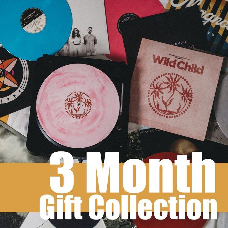 3 month